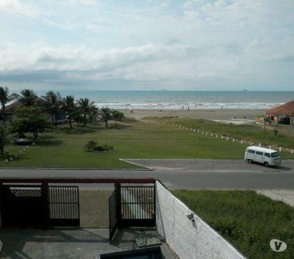 Fotos para Troco casa frente ao mar 6 quartos, 3 banheiros, 490m2 segur