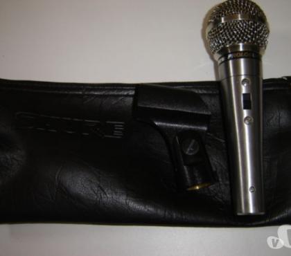 Fotos para Microfone Shure Prologue Original Novo