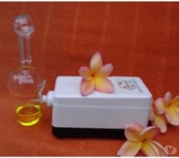 Fotos para Aromatizador elétrico difusor aromas essências ambientes