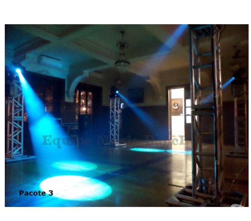 Fotos para Som Iluminação e DJ para Festas no Rio de Janeiro