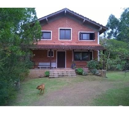 Fotos para Sítio-chácara de 7 hectares, com casa, em Taquara, RS