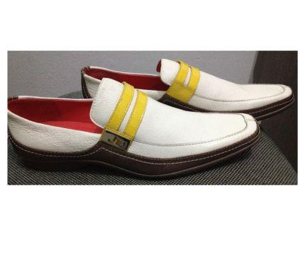 Fotos para Sapato Masculino Jorge Bischoff Importado Nunca Usado!Nº:40