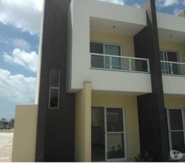 Fotos para Casa Duplex Pronta em Nova Parnamirim 24 - 65m² - Documenta