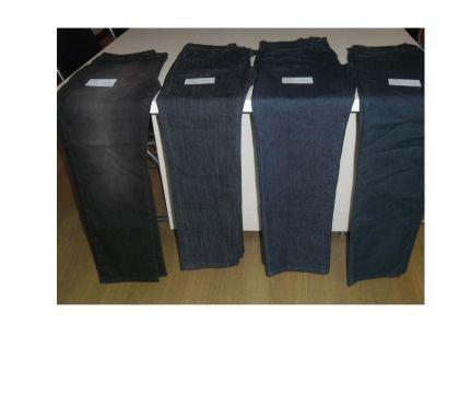 Fotos para Calças Jeans Social Brim Direto da fabrica Uniformes Atacado