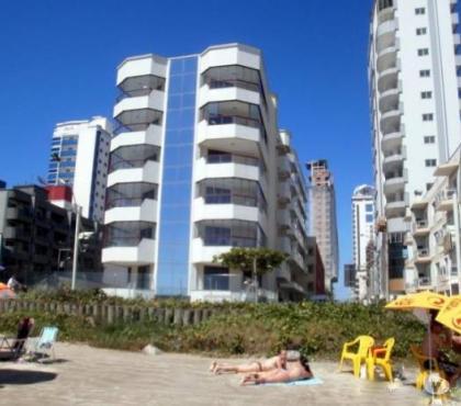 Fotos para Apartamento 3 quartos com ar frente para praia