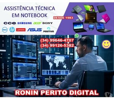 Fotos para Assistencia técnica notebook uberlândia