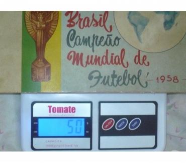 Fotos para COMPRO ÁLBUM COPA DE 58 PG R$700 (11) 9-8492-0549-WHATSAPP