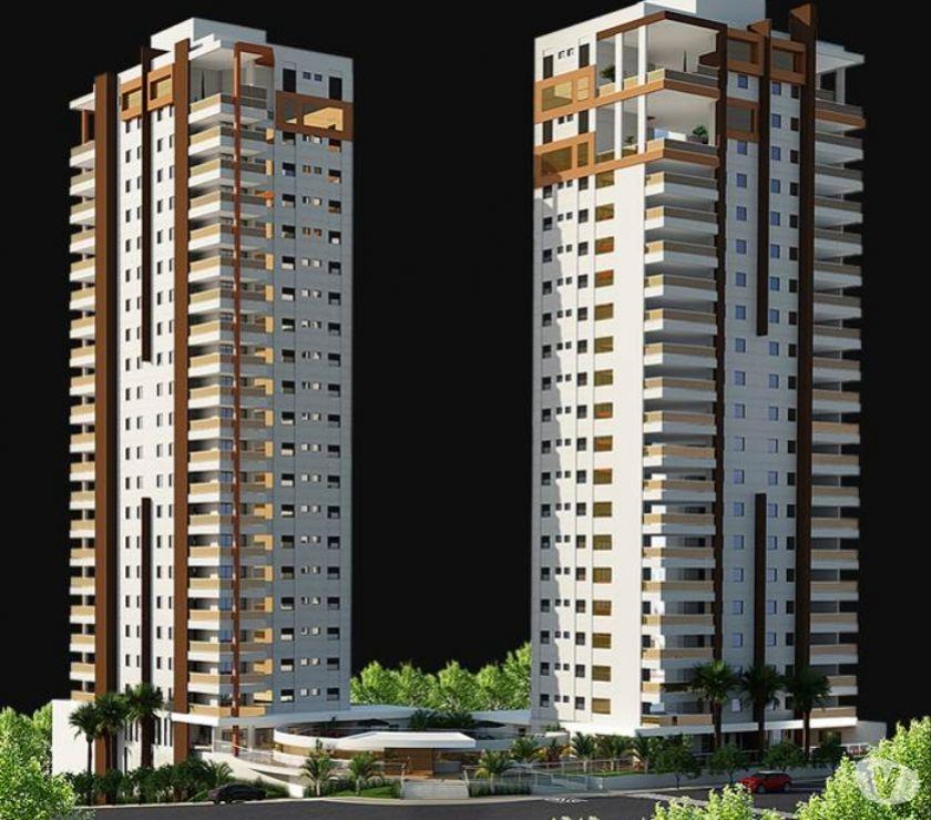 Apartamentos a venda Ribeirao Preto SP - Fotos para Apartamento 172m² 3 suítes, 3 vagas e com vista privilegiada