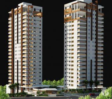 Fotos para Apartamento 172m² 3 suítes, 3 vagas e com vista privilegiada