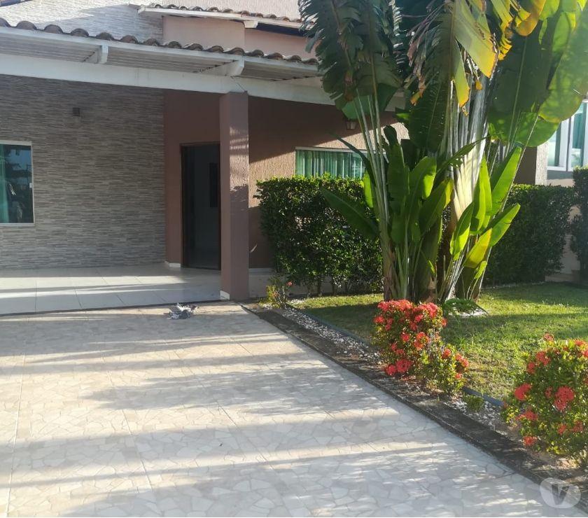 Fotos para Aluguel - Casa em Condomínio Fechado em Green Club 3 - 34 S