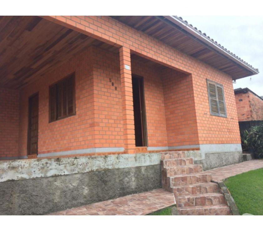 Fotos para Casa a venda bairro Operária Nova Criciúma