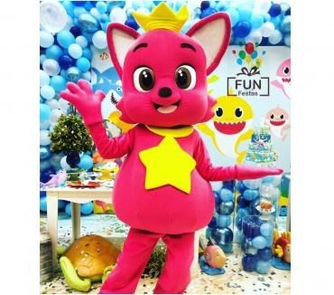 Fotos para Personagem Baby shark Para Festa Infantil BH e Regiao