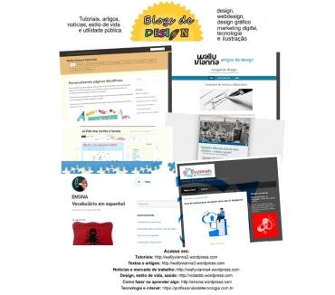 Fotos para Blog de design, estilo de vida e vida saudável