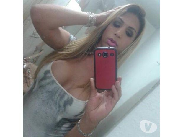 Fernanda Transex