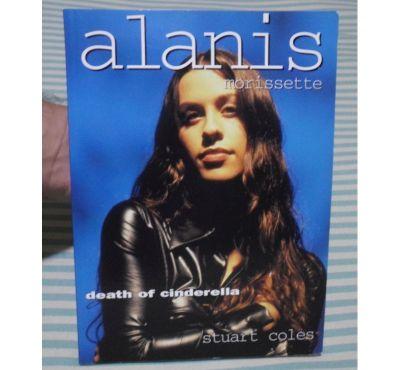 Fotos para Livro Alanis Morissette: Death of Cinderella - Biografia