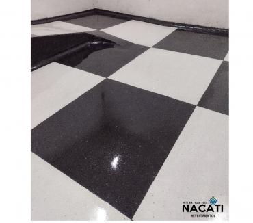 Fotos para Nacati Pisos e Revestimentos Pisos Granitina