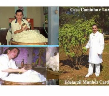 Fotos para EXCURSAO MULHER DO ALGODAO - EDELARZIL