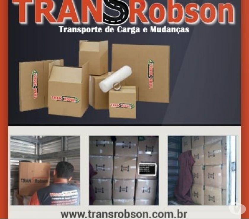 Fotos para Transporte de mudanças todo Brasil confira
