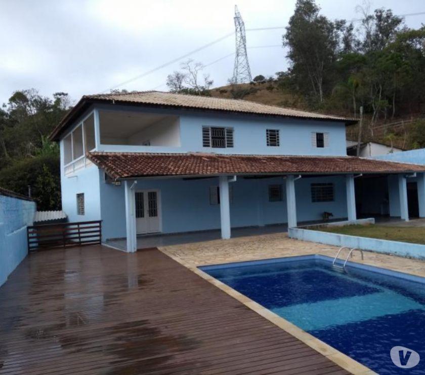 Apartamentos a venda Sao Jose dos Campos SP - Fotos para LINDA CHÁCARA CASA 6 DORMITÓRIOS PISCINA NO COSTINHA SJCSP