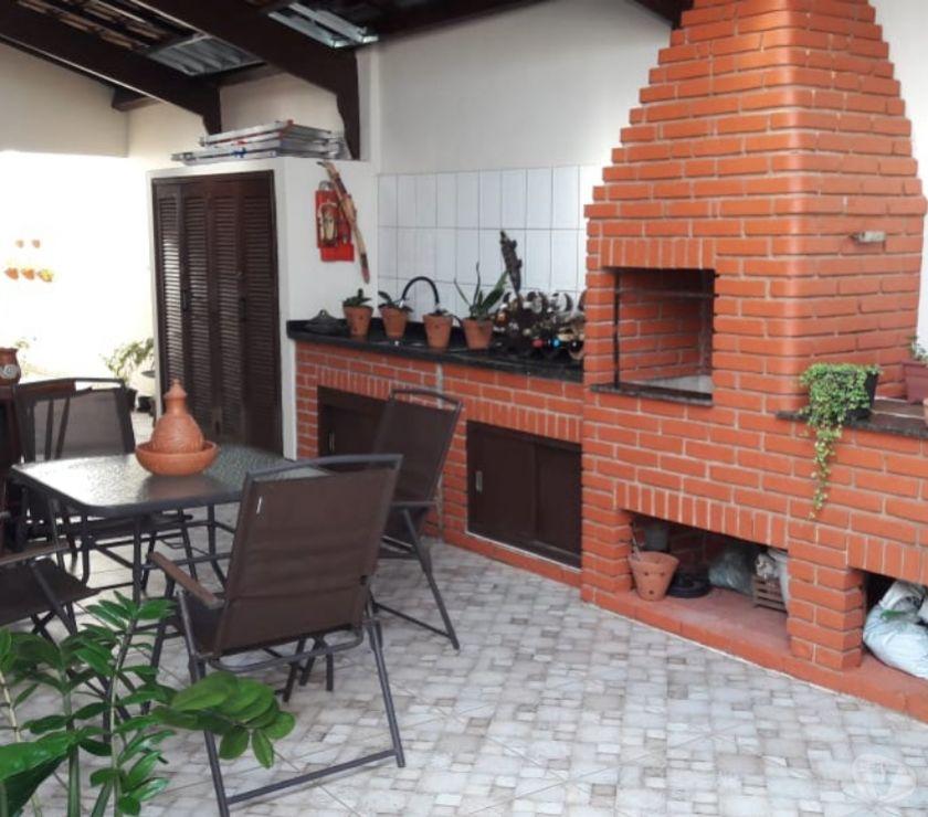 Apartamentos a venda Itanhaem SP - Fotos para Itanhaém Centro Praia Satelite- Casa 3 Dorm- Terreno 260m²