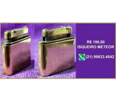 Fotos para ISQUEIRO ANTIGO DA MARCA METEOR.