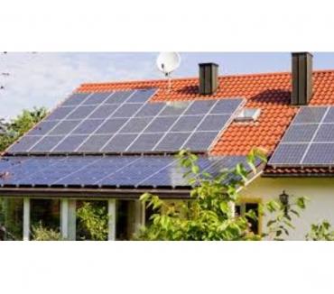 Fotos para placas e inversores para energia solar fotovoltáica é Nippon