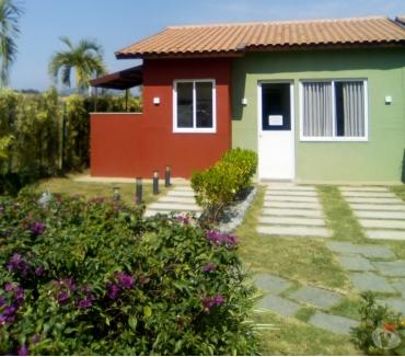 Fotos para Casas no Residencial Happy Land - Itaboraí