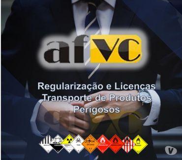 Fotos para Assessoria licença transporte produtos perigosos