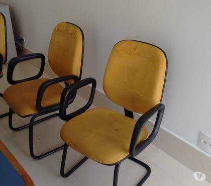 Fotos para Conserto e Manutenção em Móveis e Cadeiras de Escritório