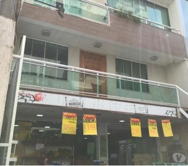 Fotos para Icaraí Loja comercial e prédio residencial