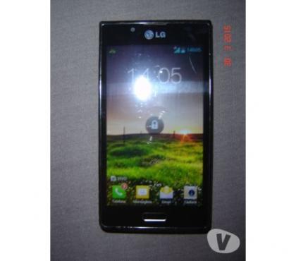 Fotos para Smartphone LG Optimus L7 P705
