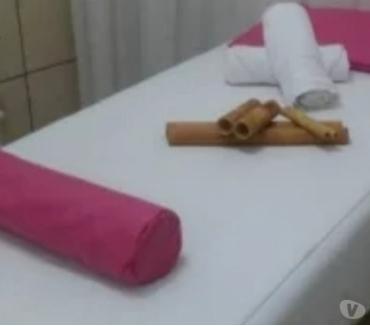 Fotos para Técnica massoterapeuta