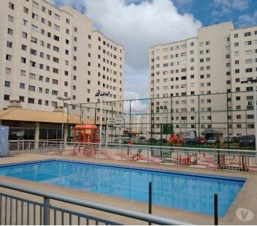 Fotos para Alugo apartamento no Parque Clube Melhor local.61-98452-6082