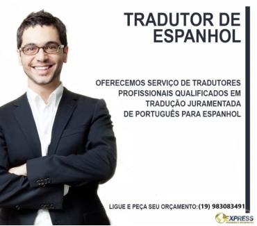 Fotos para Tradução juramentada Espanhol