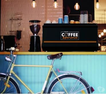 Fotos para Montar Cafeteria - Módulos: On Line Presencial