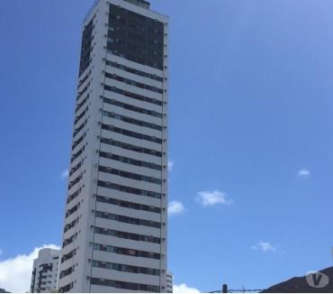 Fotos para Edifício Parc Boa Viagem 2 quartos 1 suíte Nascente