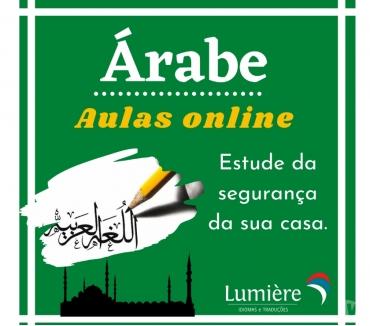 Fotos para Curso de árabe