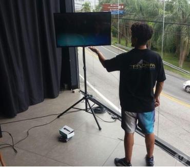 Fotos para Locação aluguel tv led 42, 46,58 polegadas para eventos