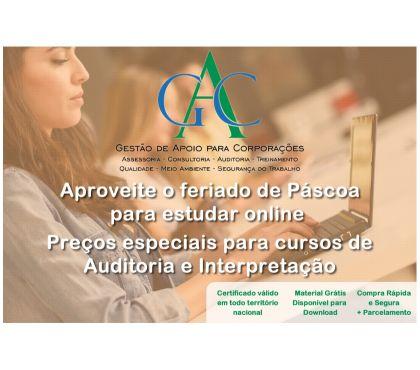 Fotos para AUDITOR INTERNO ISO 9001:2015 Curso online