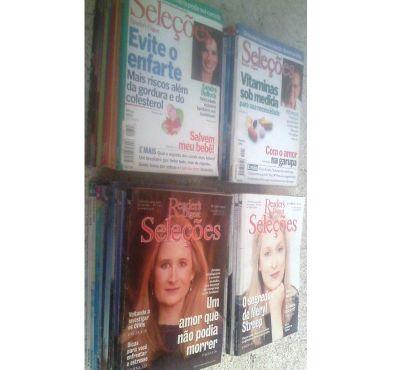 Fotos para Seleções (35) do Readers Digest 1999 a 2004