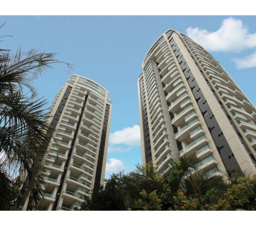 Fotos para Apartamento Reformado,Com 106 M² No Florida Penthouses