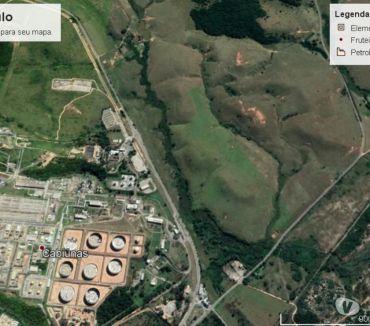 Fotos para Área com 100mil metros em frente a PETROBRÀS Cabiunas.