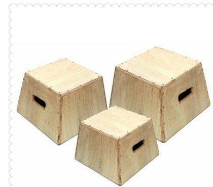 Fotos para Jumper Box