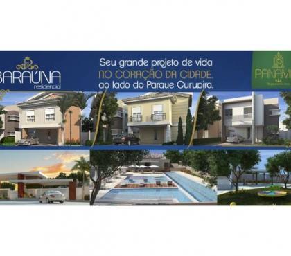 Fotos para BARAÚNA - Condomínio Casas 218m² em até 5 suítes - PANAMBY