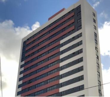 Fotos para Apartamento em Barro Vermelho - 34 - 2 Suítes - Dependência