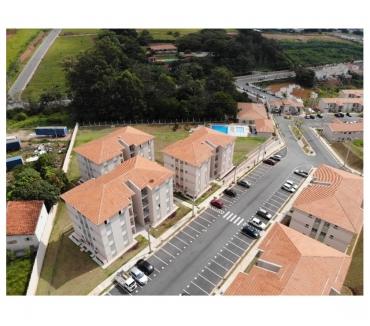 Fotos para Apartamento de 49 m² a venda no Condomínio Portal de Itá