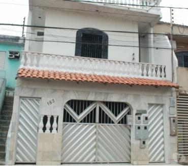 Fotos para Casa no São Jorge com 8 qts sendo 6 suites