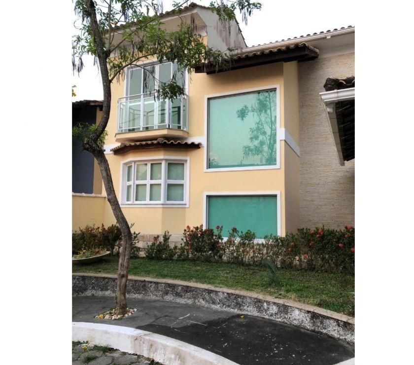 Fotos para Casa de 3 quartos suíte Closet Village Santa Mônica Niterói
