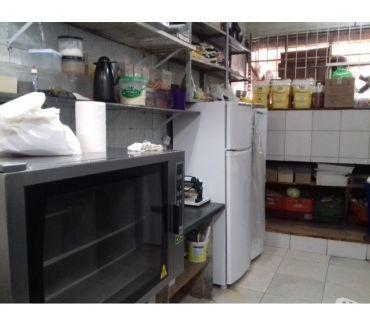 Fotos para Restaurante buffet no centro de Florianópolis