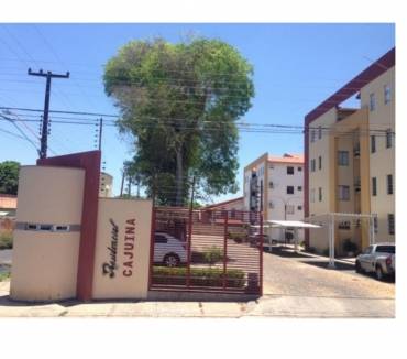 Fotos para Condomínio Residencial Cajuína 68m Bairro Ininga